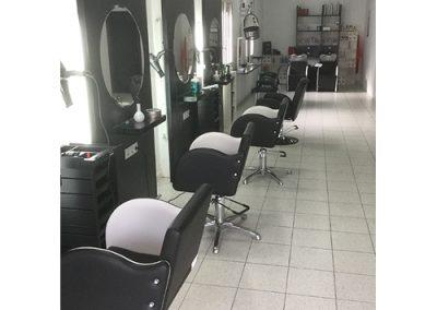 Mobiliario Vivo Beauty Group